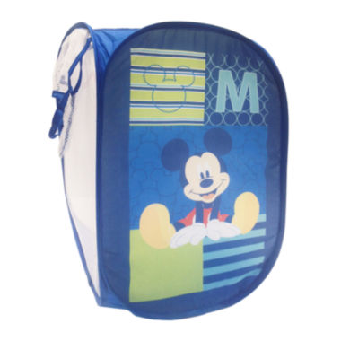 jcpenney.com | Disney Mickey Mouse Hamper