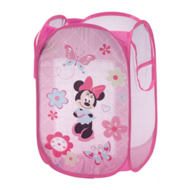 jcpenney.com | Disney Minnie Mouse Hamper