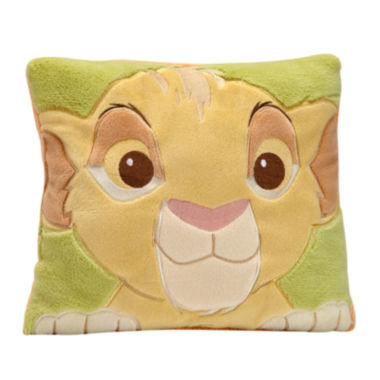 jcpenney.com | Disney Baby Lion King Pillow