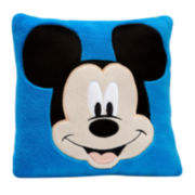 Disney Mickey Mouse Pillow