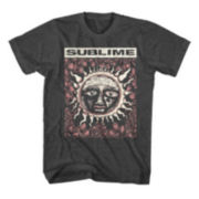 Sublime Short-Sleeve Graphic Tee