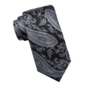 Stafford® Kingston Paisley Silk Tie