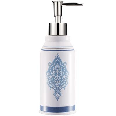 Queen Street Ikat Soap Dispenser