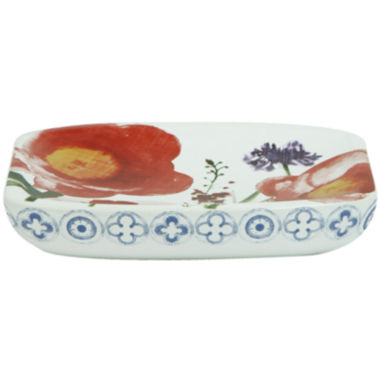 jcpenney.com | Bacova Merry May Soap Dish