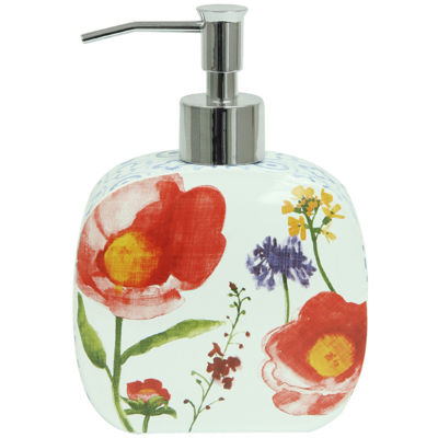 Bacova Merry May Soap Dispenser