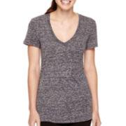 adidas® Short-Sleeve Boyfriend T-Shirt