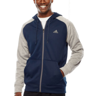 jcpenney.com | adidas® Tech Fleece Full-Zip Hoodie