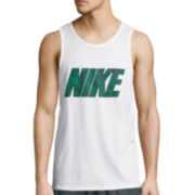 Nike® Block Palm Tank Top