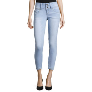 jcpenney.com | YMI® Fit Solution Skinny Crop