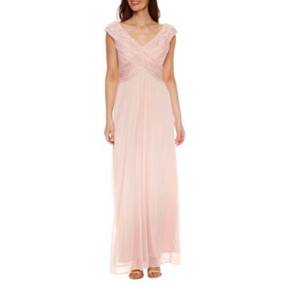 e9022a52e9ba7 Melrose Sleeveless Evening Gown - JCPenney