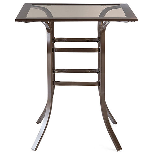 Outdoor Oasis Newberry Counter Height Table