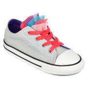 Converse All Star Chuck Taylor Party  Girls Sneakers - Toddler
