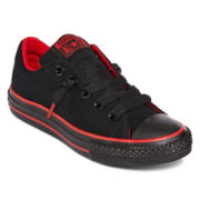 Converse All Star Chuck Taylor Boys Street Sneakers - Little Kids/Big Kids