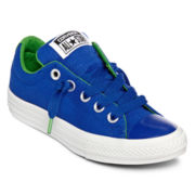 Converse All Star Chuck Taylor Boys Street Sneakers - Little Kids