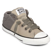 Converse All Star Chuck Taylor Boys Mid Sneakers - Little Kids/Big Kids