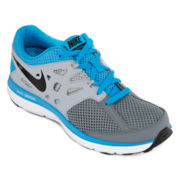 Nike® Dual Fusion Lite Boys Athletic Shoes - Big Kids