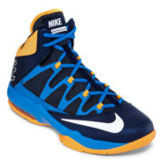 Nike® Air Max Stutter Step Mens Basketball Shoes