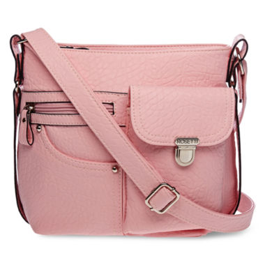 jcpenney.com | Rosetti® Triple Play Rudy Mini Crossbody Bag