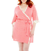 Insomniax® Multi-Print Robe - Plus