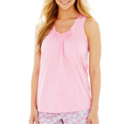 Earth Angels® Sleep Tank Top and Boxers Pajama Set