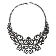 Mixit™ Lacy Statement Necklace