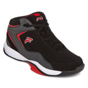 Fila® Breakaway 4 Mens Basketball Shoes
