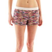 Soffe® Print Shorts