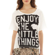 MNG by Mango® Screen Tee