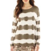 MNG by Mango® Tie-Dyed Sweater
