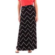a.n.a® Maxi Skirt - Plus