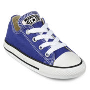Converse Chuck Taylor All Star Oxford Girls Low Sneakers - Toddler