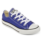 Converse Chuck Taylor All Star Oxford Girls Low Sneakers - Little Kids