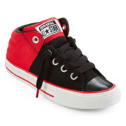 Converse Chuck Taylor All Star Axel Boys Mid Sneakers - Little Kids