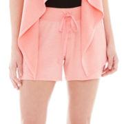 Ambrielle® Lounge Shorts
