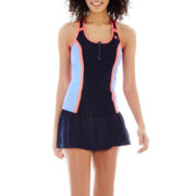 ZeroXposur® Tankini Swim Top or Skirtini Bottoms