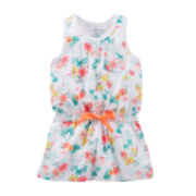 Carter's® Tropical Tunic - Baby Girls 6m-24m