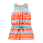 Carter's® Multicolor Striped Tunic - Baby Girls 6m-24m