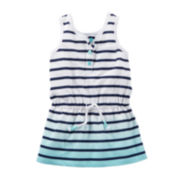 Carter's® Striped Ombré Tunic – Baby Girls 6m-24m