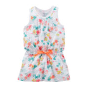 Carter's® Tropical Tunic - Preschool Girl 4-6x