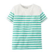 Carter's® Striped Tee - Preschool Boys 4-7