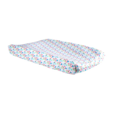 jcpenney.com | Trend Lab® Cupcake Dot Changing Pad Cover