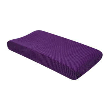 jcpenney.com | Trend Lab® Grape Expectations Changing Pad Cover