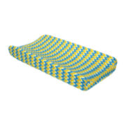 Trend Lab® Levi Changing Pad Cover