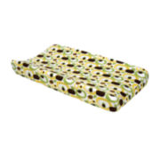 Trend Lab® Giggles Changing Pad Cover