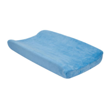 jcpenney.com | Trend Lab® Sky Blue Changing Pad Cover