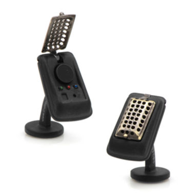 jcpenney.com | Star Trek™ 3D Communicator Cuff Links