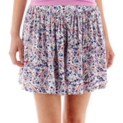 Arizona Paisley Skater Skirt