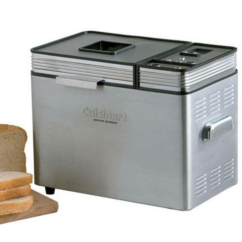 Cuisinart® Convection Bread Maker