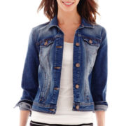 a.n.a® Classic Denim Jacket