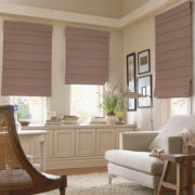 JCPenney Home™ Savannah Roman Shade - FREE SWATCH